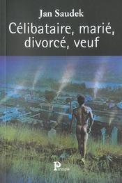 Celibataire, marie, divorce, veuf - Intérieur - Format classique