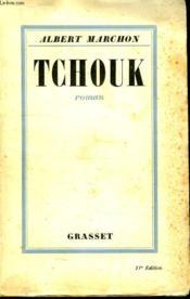 Tchouk. - Couverture - Format classique