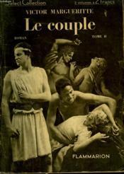 Le Couple. Tome 2. Collection : Select Collection N° 62 - Couverture - Format classique