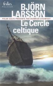 Le cercle celtique - Couverture - Format classique