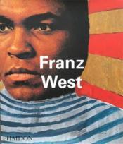 Franz west - Couverture - Format classique