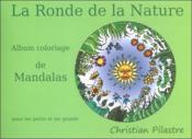 La ronde de la nature - Couverture - Format classique