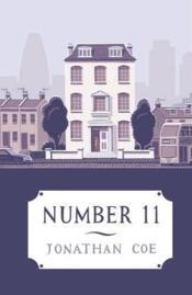 No 11 - Couverture - Format classique