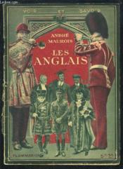 Les Anglais- Collection Voir...Et Savoir - Couverture - Format classique