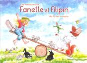 Les aventures de fanette et filipin - Couverture - Format classique
