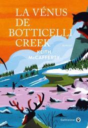 La Vénus de Botticelli Creek - Couverture - Format classique
