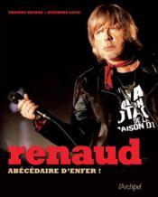 Renaud ; abécédaire d'enfer - Couverture - Format classique