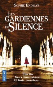 Les gardiennes du silence - Couverture - Format classique