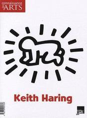 Connaissance Des Arts N.352 ; Keith Haring - Intérieur - Format classique
