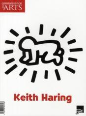 Connaissance Des Arts N.352 ; Keith Haring - Couverture - Format classique