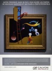 Connaissance Des Arts N.352 ; Keith Haring - 4ème de couverture - Format classique