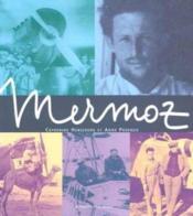 Mermoz - Couverture - Format classique