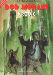 Krouic - Couverture - Format classique