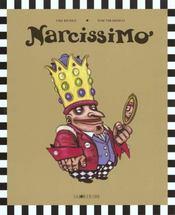 Narcissimo - Intérieur - Format classique