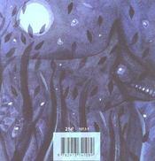Mordicus - 4ème de couverture - Format classique