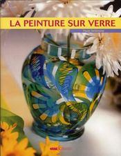 La peinture sur verre - Intérieur - Format classique