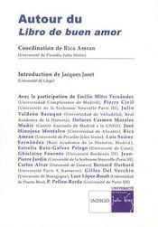 Autour du libro de buen amor - Intérieur - Format classique