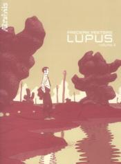 Lupus T.4 - Couverture - Format classique