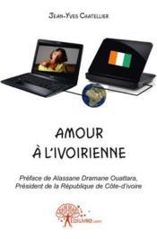 Amour a l'ivoirienne - Couverture - Format classique