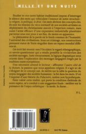 Argumenta & dogmatica ; le fiduciaire ; le silence des mots - 4ème de couverture - Format classique