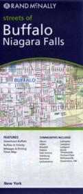 Streets Of Buffalo Niagara Falls (New York) - Couverture - Format classique