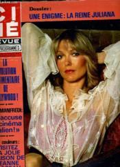 Cine Revue - Tele-Programmes - 59e Annee - N° 16 - Retour A La Bien-Aimee - Couverture - Format classique