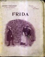 Frida / Collection La Voie Merveilleuse. - Couverture - Format classique
