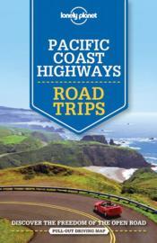 Pacific Coast highways road trips (2e édition) - Couverture - Format classique