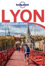 Lyon (6e édition) - Couverture - Format classique