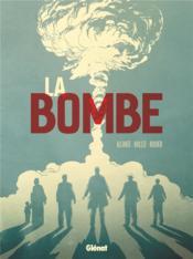 La bombe - Couverture - Format classique