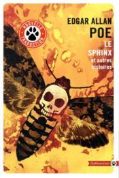 Le sphinx ; et autres histoires - Couverture - Format classique