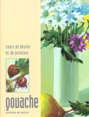 Cours De Dessin Et De Peinture ; Gouache - Intérieur - Format classique