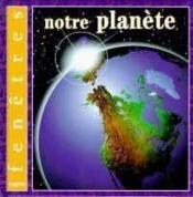 Notre planète - Couverture - Format classique