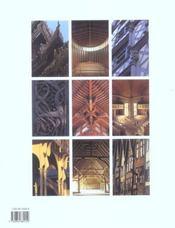 L'art et l'histoire du bois - 4ème de couverture - Format classique