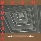 Maao, memoires - Intérieur - Format classique