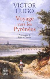 Voyages vers les Pyrénées - Intérieur - Format classique