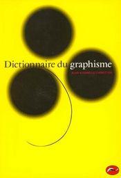 Dictionnaire du graphisme - Intérieur - Format classique