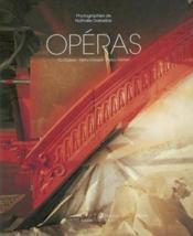 Operas - Couverture - Format classique