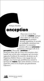 Conception - Intérieur - Format classique