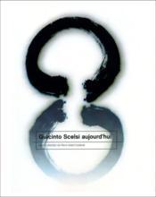 Giacinto Scelsi aujourd'hui - Couverture - Format classique