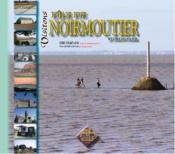 Visitons l'île de Noirmoutier et l'île du pilier - Couverture - Format classique