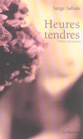 Heures tendres - Intérieur - Format classique