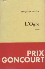 Logre. - Couverture - Format classique