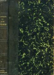 Air Indien - Couverture - Format classique