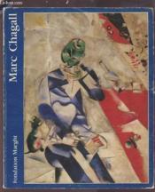 Marc Chagall. Rétrospective De L'Oeuvre Peint - Couverture - Format classique