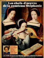 Les Chefs-D'Oeuvre Secrets Des Grands Collections Privees - Supplements Arts Du