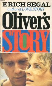 Oliver'S Story - Couverture - Format classique