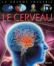 Le cerveau - Couverture - Format classique