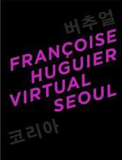 Virtual Seoul - Couverture - Format classique