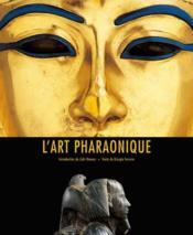 L'art pharaonique - Couverture - Format classique